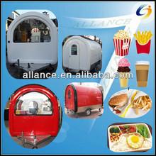 mobile catering/ice cream/hot dog/ food van