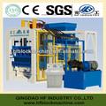 صناعة الطوب الخرسانة والاسمنت qt10-15 machine2