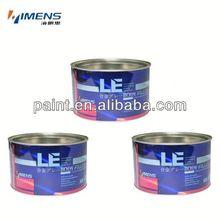 indentation used for body spray filler