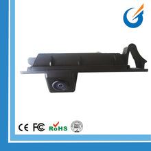Waterproof CMOS Car Reverse Camera for Hyundai ix35 Rear View