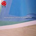materia prima para la cubierta del zapato de toma de pp tela no tejida spunbond