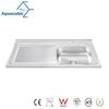 Hot Sale Modern Design Moduled Stainless Sink Kitchen Sink (AS10050ER)