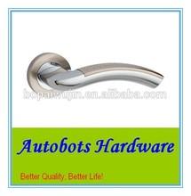 Wenzhou Autobots series zinc metal mortise door handle lock for timber door home hardware