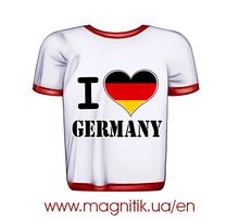 Germany: Munich, Hamburg, Berlin, Dresden, Frankfurt BEST ceramic polystone fridge magnets