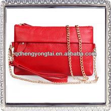 2014 korean fashion cute leather handbags