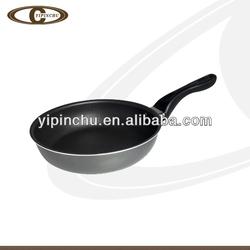 Unbrakeable nonstick aluminum pan