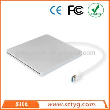 ECD018-BD New Slim 9.5mm/12.7mm USB3.0 Blu ray Slot in Combo Drive Laptop External Drive CD DVD RW Burner