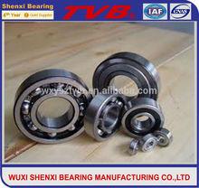 China motorcycle engine thin wall 6028 ball bearings Deep Groove Ball Bearing