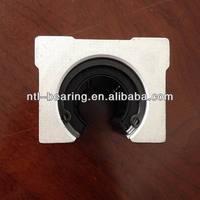 Linear guide block bearing SBR20UU