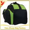 Trade Assurance China Supply Large Capacity Duffel Bag With PU Handle