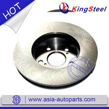 43512-0K120 brake disc for TOYOTA HILUX III Pickup 2.7 ,4.0,2.5 D-4D