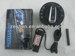 OEM VW Car Auto Automatic Headlight Light Sensor And Switch For GOLF 5/6 mk5 mk6 Tiguan Passat B6 Touran Jetta MK5 VI