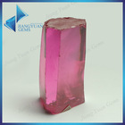 Pink CZ Uncut Diamond Rough Synthetic Gemstone