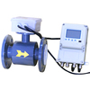 Digital liquid control flow meter
