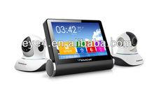 Security Home Product Model NVS-K200 Promotional Digital Video Recorder Network DVR