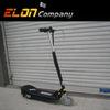 battery electric mini scooter(E-SK07 black)
