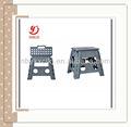 2012 venda quente dobrável mesa de piquenique cadeira de plástico
