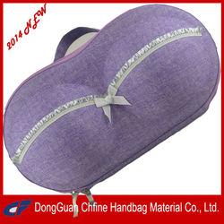 2014 New design bra bag for female