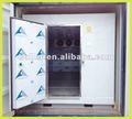guangzhou koller de almacenamiento en frío para la sala de almacenamiento de alimentos 9 con toneladas de capacidad