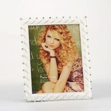 Flow Stripe & Simple Photo Frame