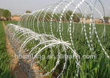 Concertina Razor wire/Razor Barbed Wire /Razor Wire fencing