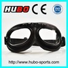 Wholesale newest CE standard motorcycle goggles with elastic strap