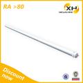Venta al por mayor de china colgando del tubo del led luminarias/blanco frío t8 led tubo de luz