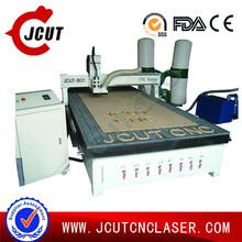automatic 3d wood carving cnc router for kitchen JCUT-1631