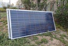 hot sale price per watt solar panel 100w