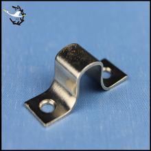 Custom workstation metal parts