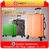 Hot Sale Waterproof ABS Hard Shell Travel Trolley Luggage