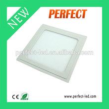 2012 New Design LED SMD 3014 LED Panel with 50000hours CE& ROHS 20w/40w/80w led panel 3014 led panel