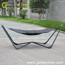 hot sell morden sleeping hammocks with steel stand