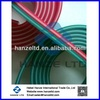 Hanze factory High performance triple layer/durometer polyurethane squeegee blade--75/90/75 shore A