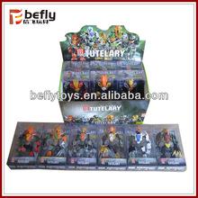 Hot sale cheap plastic diy toy action figure