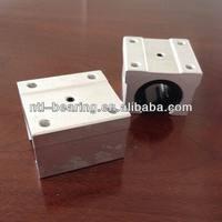 10 mm shaftDia Linear motion ball slide units SBR10UU