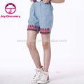 nuevo modelo de pantalones vaqueros chica de fábrica al por mayor ropa de boutique