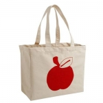 canvas/cotton cloth tote bag