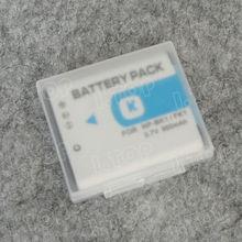 China Factory 950mAh High Capacity Camera Battery For Sony NP-BK1 NP-FK1