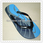 Customized EVA Beach Slippers 2014 hot sales Cheap slipper offered by chinese factory make new design china rubber slipper