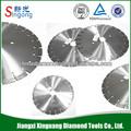 de alta calidad automático de corte de diamante segmento de la máquina para el corte de piedra
