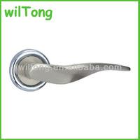 Zinc alloy 50mm-55mm forever door hardware