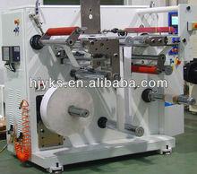cling film slitting machine