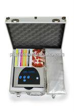 Iron detox machine foot spa massager machine walmart with LCD screen display