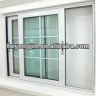american window grill design