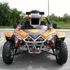 adult pedal go kart kinroad XT1100GK-2 1100cc EEC Buggy 2 seat cheap go karts for sale- KinRoad BUGGY off road go karts for sale
