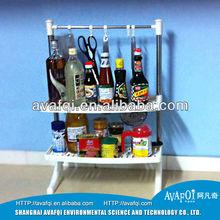 AVAFQI metal kitchen wire hot pot rack