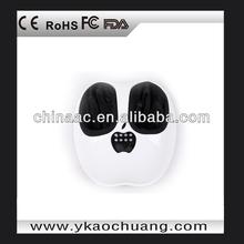 multi function air pressure foot massager