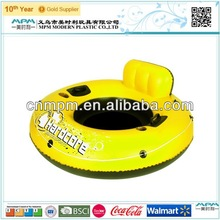 Inflatable Water Tube Raft