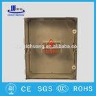 IP65 Plastic Waterproof Box